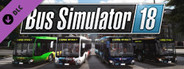 Bus Simulator 18 - Country Skin & Decal Pack