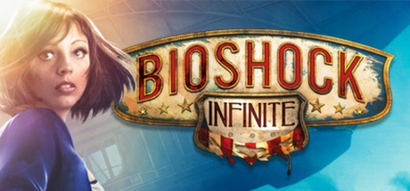 BioShock Infinite · AppID: 8870 · SteamDB
