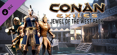Save 25 On Conan Exiles Jewel Of The West Pack On Steam There are also special armor that can only craft in altars. conan exiles jewel of the west pack