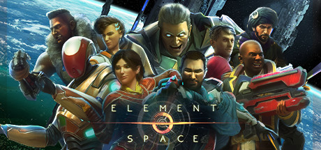 Element Space Cover Image