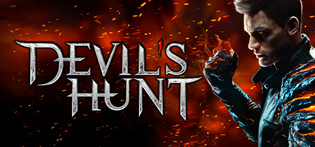 Teaser image for Devil's Hunt