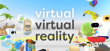 Virtual Virtual Reality VR Free Download