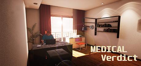Medical verdict Cover Image