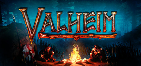 Valheim [PT-BR] Capa