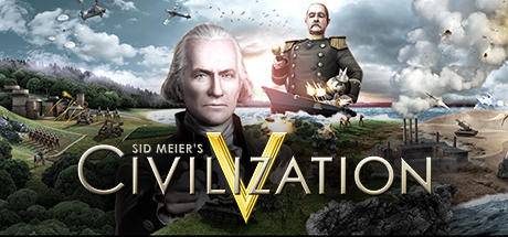 Sid Meier's Civilization® V Cover Image