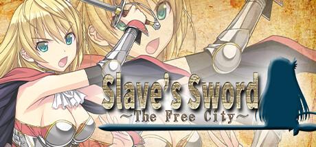 Slave's Sword Cover Image