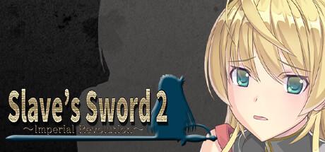 Slave's Sword 2 Cover Image