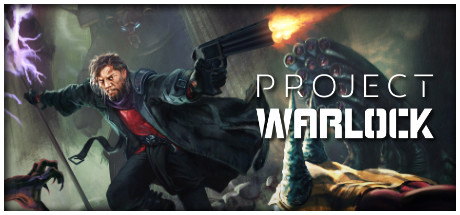 Project Warlock Cover Image