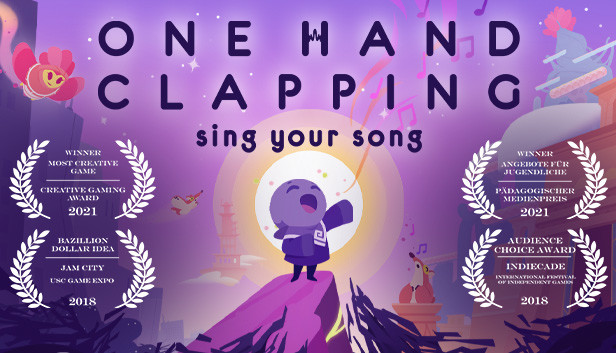 One Hand Clapping (EA)