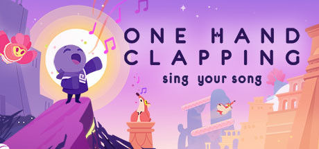 One Hand Clapping Cover Image