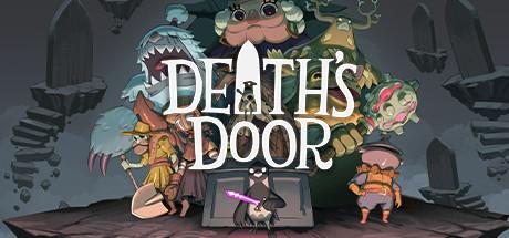Deaths Door [PT-BR] Capa