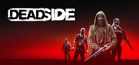 Deadside Cover Image