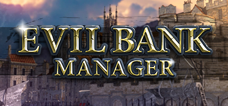 Evil Bank Manager Cover Image