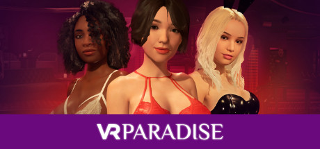 VR Paradise Cover Image