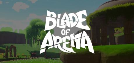 Blade of Arena [PT-BR] Capa