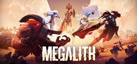 Megalith Cover Image
