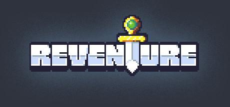 Reventure Cover Image