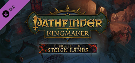 Pathfinder Kingmaker Definitive Edition Capa