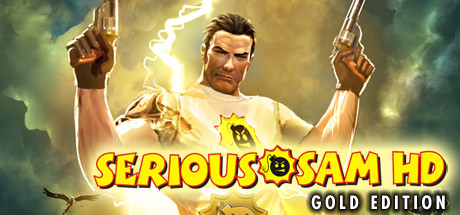 Serious Sam HD: Gold Edition Cover Image