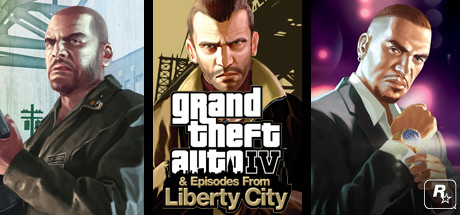 Grand Theft Auto IV: Complete Edition Cover Image