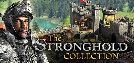 The Stronghold Collection Cover Image