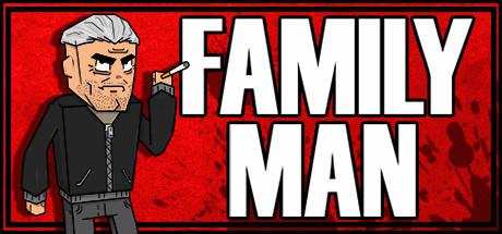 Teaser for Family Man