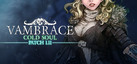 Vambrace: Cold Soul Cover Image