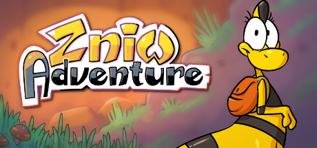 Zniw Adventure Cover Image