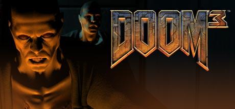 DOOM 3 Cover Image