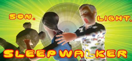 Son.Light.Sleepwalker Cover Image