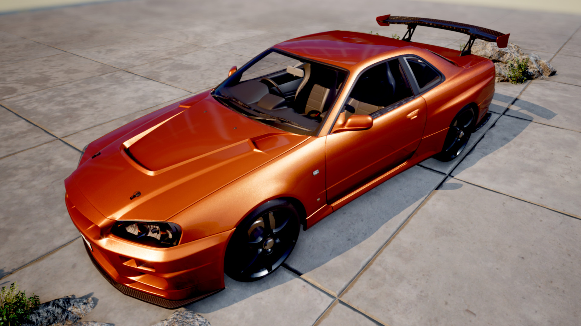 Street Tuning Evolution On Steam