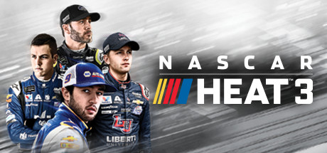 Teaser image for NASCAR Heat 3