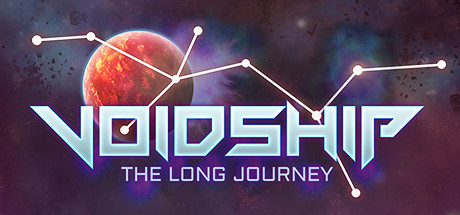 Voidship: The Long Journey