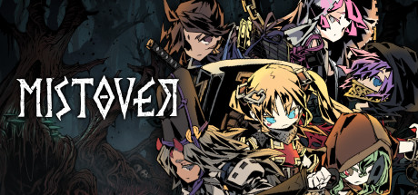 MISTOVER Cover Image