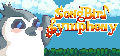 Songbird Symphony Cover Image