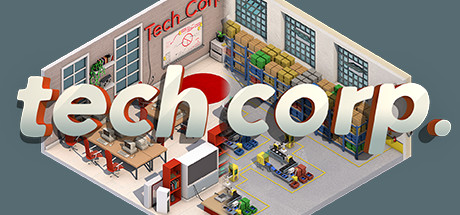 Tech Corp (v1.9.2) Free Download