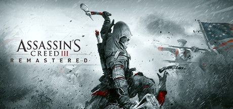Assassin's Creed® III Remastered Cover Image