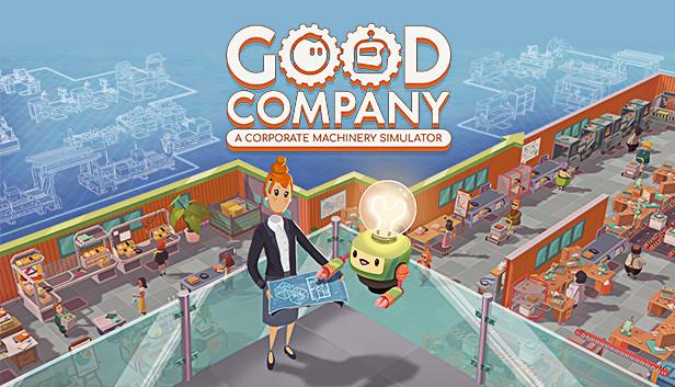 Good Company в Steam