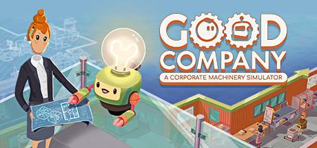 Good Company Free Download v0.10.0.2