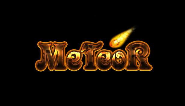 Сэкономьте 90% при покупке Meteor в Steam
