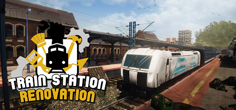 Train Station Renovation [PT-BR] Capa