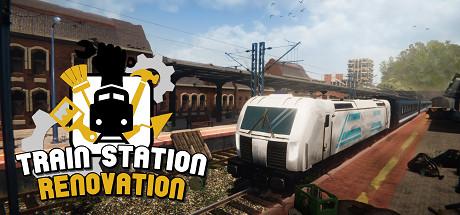 Teaser image for Train Station Renovation