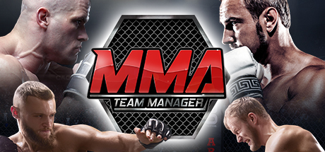 MMA Team Manager Capa
