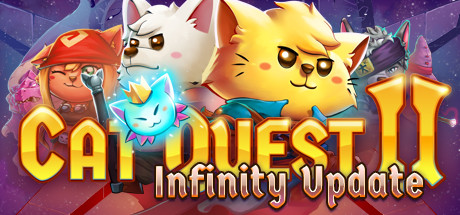 Cat Quest II Cover Image