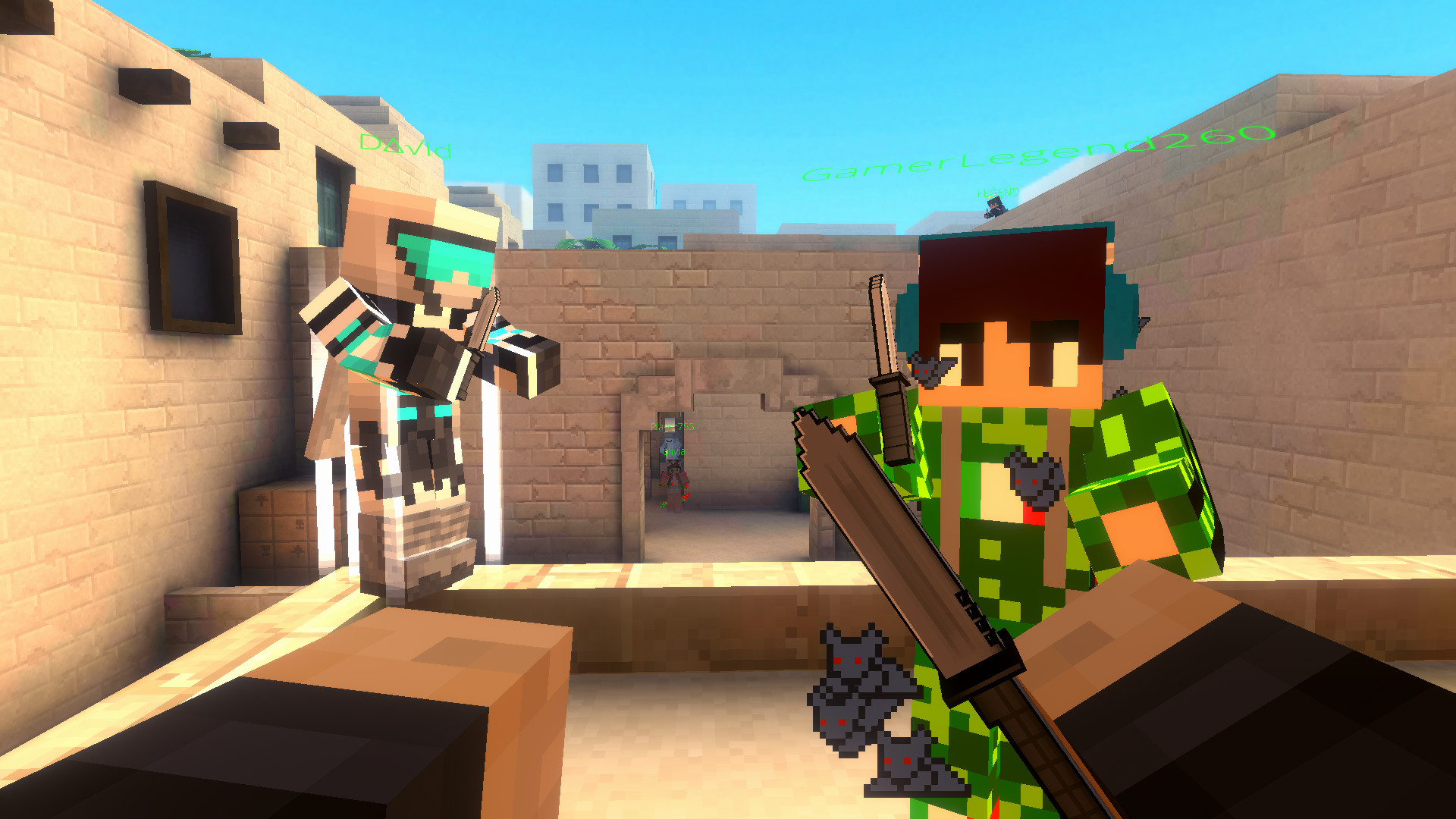 Pixel Strike 3d On Steam