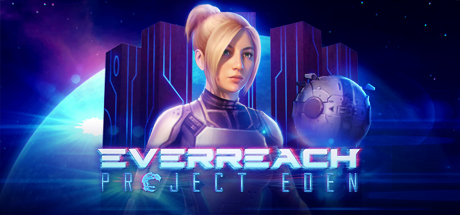 Teaser image for Everreach: Project Eden