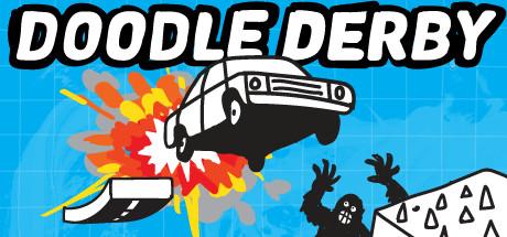 Doodle Derby Capa
