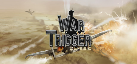 War Trigger Classic Cover Image