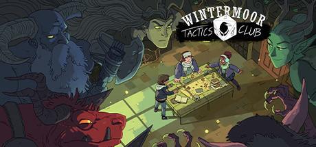 Wintermoor Tactics Club Cover Image