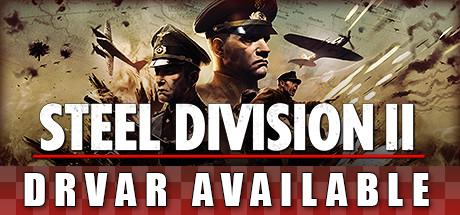 Steel Division 2 Cover Image